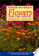 Tough as nails flowers for the South Book PDF