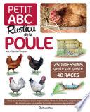 illustration du livre Petit ABC Rustica de la poule