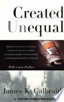 Created Unequal