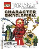 Ninjago Character Encyclopedia