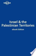 Israel and the Palestinian Territories