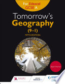 Tomorrow s Geography for Edexcel GCSE  9 1  A Fifth Edition