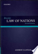 Brierly s Law of Nations