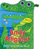 Andy Alligator Book PDF