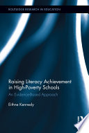 Raising Literacy Achievement in High Poverty Schools