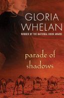 download ebook parade of shadows pdf epub