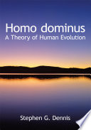 Homo Dominus Starting With The Component Pieces Of Human