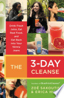 The 3 Day Cleanse