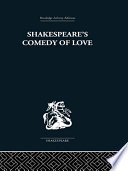 Shakespeare s Comedy of Love