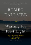 Waiting for First Light Book
