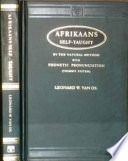 Afrikaans Self Taught