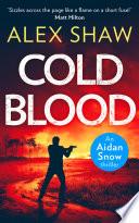 Cold Blood (An Aidan Snow SAS Thriller, Book 1) Pdf/ePub eBook
