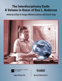 download ebook the interdisciplinary earth: in honor of don l. anderson pdf epub