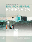 download ebook introduction to environmental forensics pdf epub