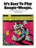 It S Easy To Play Boogie Woogie