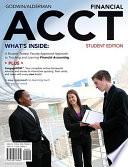 Financial ACCT 2010