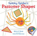 Sammy Spider s Passover Shapes