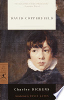 David Copperfield Heart Of Hearts A Favourite Child Wrote
