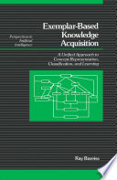 Exemplar Based Knowledge Acquisition book