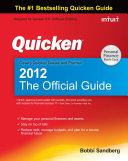 Quicken 2012 The Official Guide