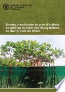 illustration Stratégie nationale et plan d'actions de gestion durable des écosystèmes de mangroves du Bénin