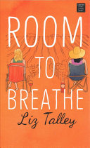 Book Room to Breathe