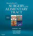 Shackelford's Surgery of the Alimentary Tract E-Book
