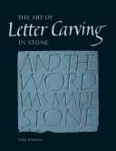 download ebook art of letter carving in stone pdf epub
