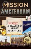 Mission Amsterdam