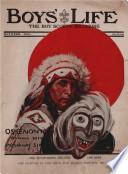 Oct 1921