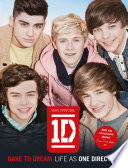 Dare to Dream  Life as One Direction  100  official