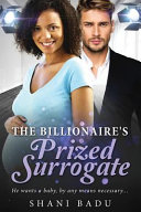 The Billionaire s Prized Surrogate