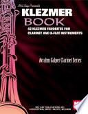 Klezmer Book