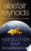 Absolution Gap book