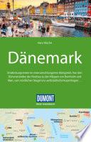 DuMont Reise Handbuch Reisef  hrer D  nemark