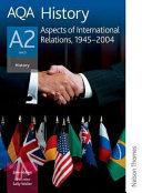 Aspects of International Relations  1945 2004
