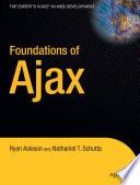 illustration Foundations of Ajax
