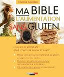 illustration Ma bible de l'alimentation sans gluten
