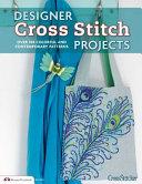 Designer Cross Stitch Projects Hottest Designers