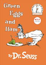 Green eggs and ham [Book]