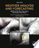 Weather Analysis And Forecasting book