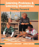Learning Problems   Learning Disabilities