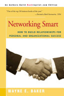 Book Networking Smart