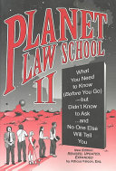 Planet Law School II