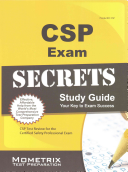 Csp Comprehensive Practice Exam Secrets Study Guide