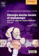 Chirurgie maxillo-faciale et stomatologie Books?id=VU6u2Zn0i-UC&printsec=frontcover&img=1&zoom=1