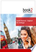 book2 Deutsch - Englisch für Anfänger