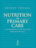 Nutrition in Primary Care