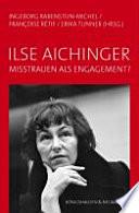 Ilse Aichinger