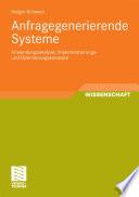 Anfragegenerierende Systeme